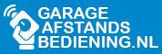 Logo Garage Afstandsbediening - Handzenders voor alle merken